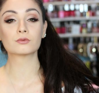 Ariana Grande Problem Hair & Makeup Tutorial! + GIVEAWAY!!