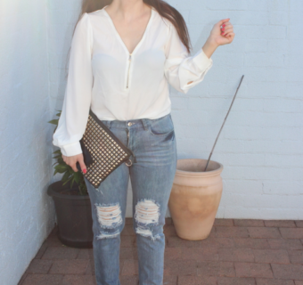 Cute & Chic Outfit Ideas!    SPRING/SUMMER LOOKBOOK