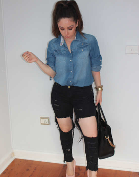 TUMBLR INSPIRED 90s OUTFIT IDEAS!