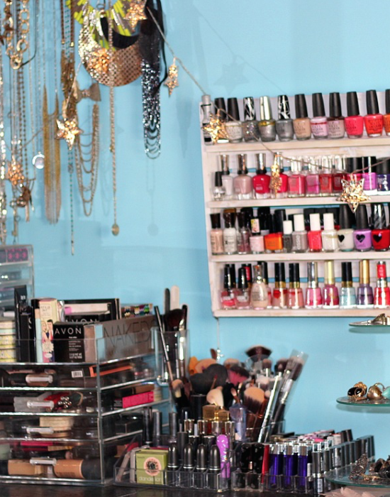 5 Steps to Organizing Your Closet