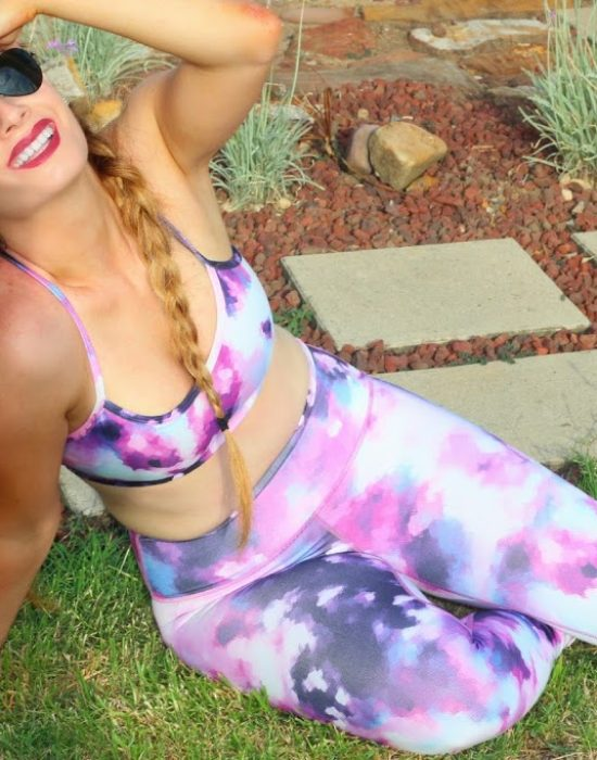 4 Cute Gym Outfits You NEED!